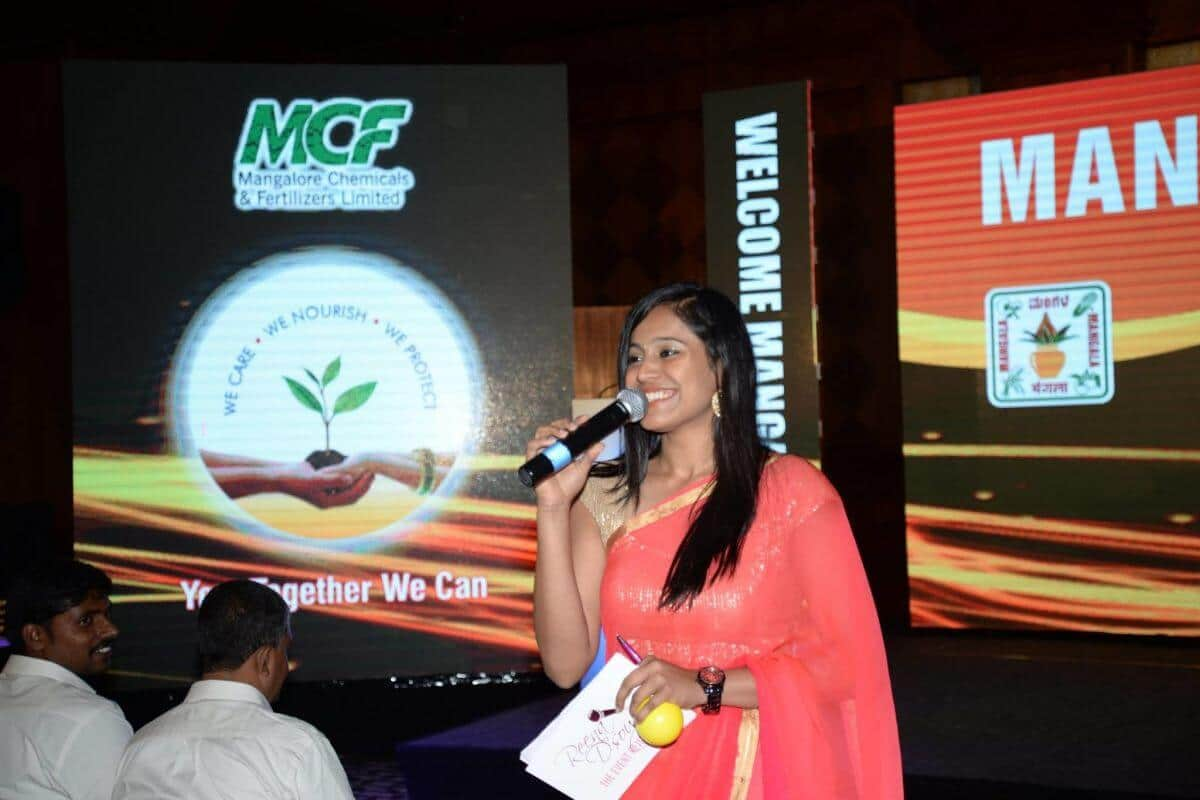 MCF - Mangala - All Dealers Meet 2015