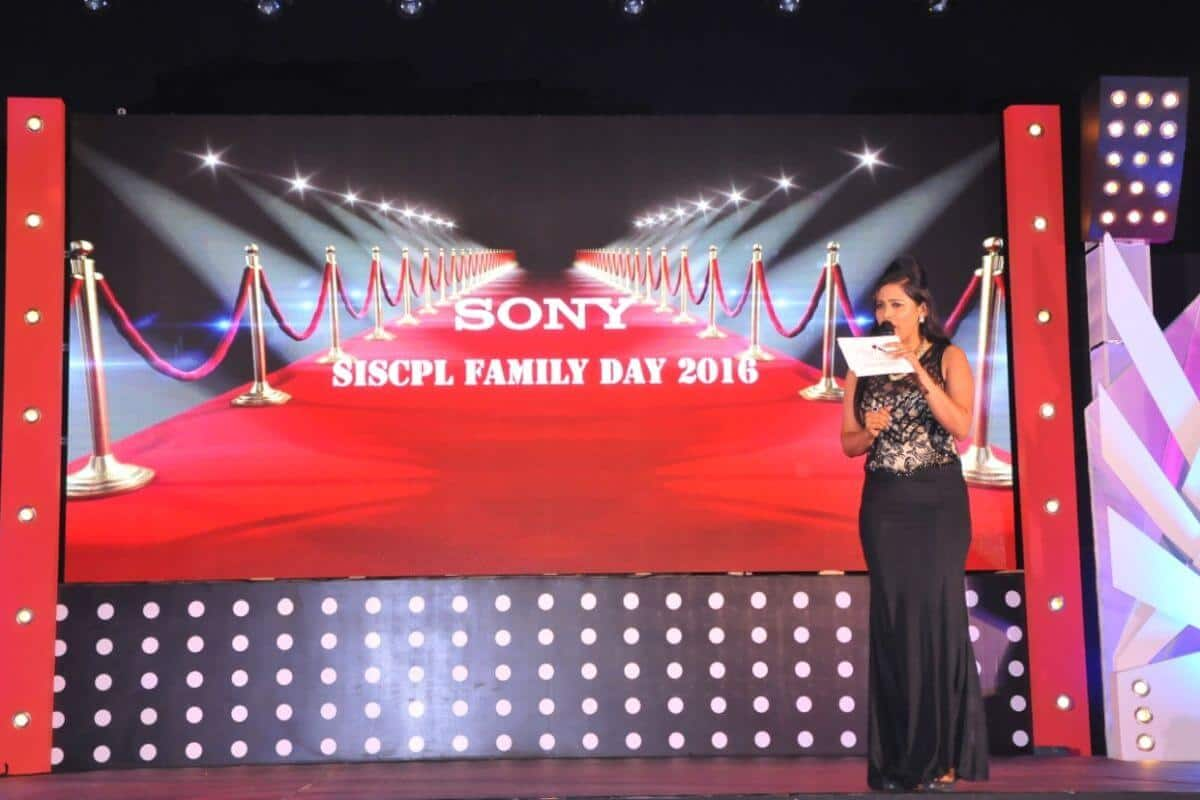 Sony SISCPL Family Day 2016