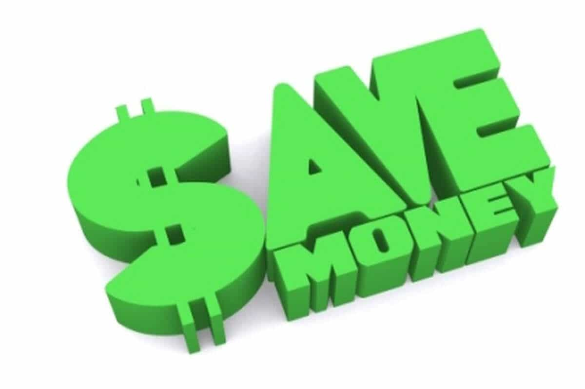 7 Best ways to Save Money