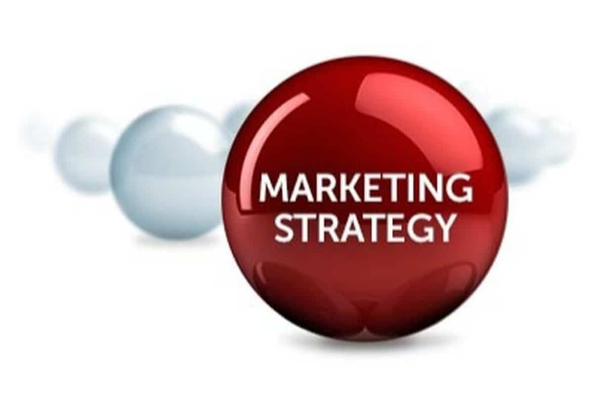 Marketing strategies for successful businesses