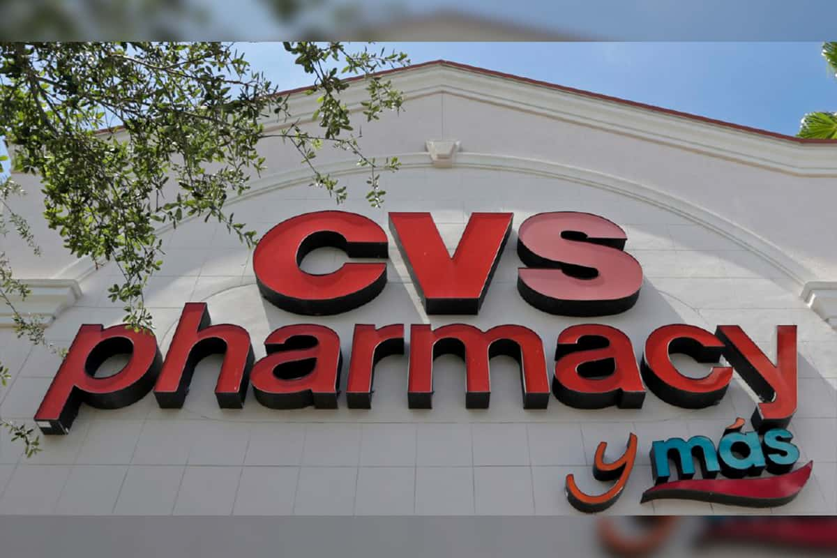 CVS is buying aetna in massive deal that could transform health care