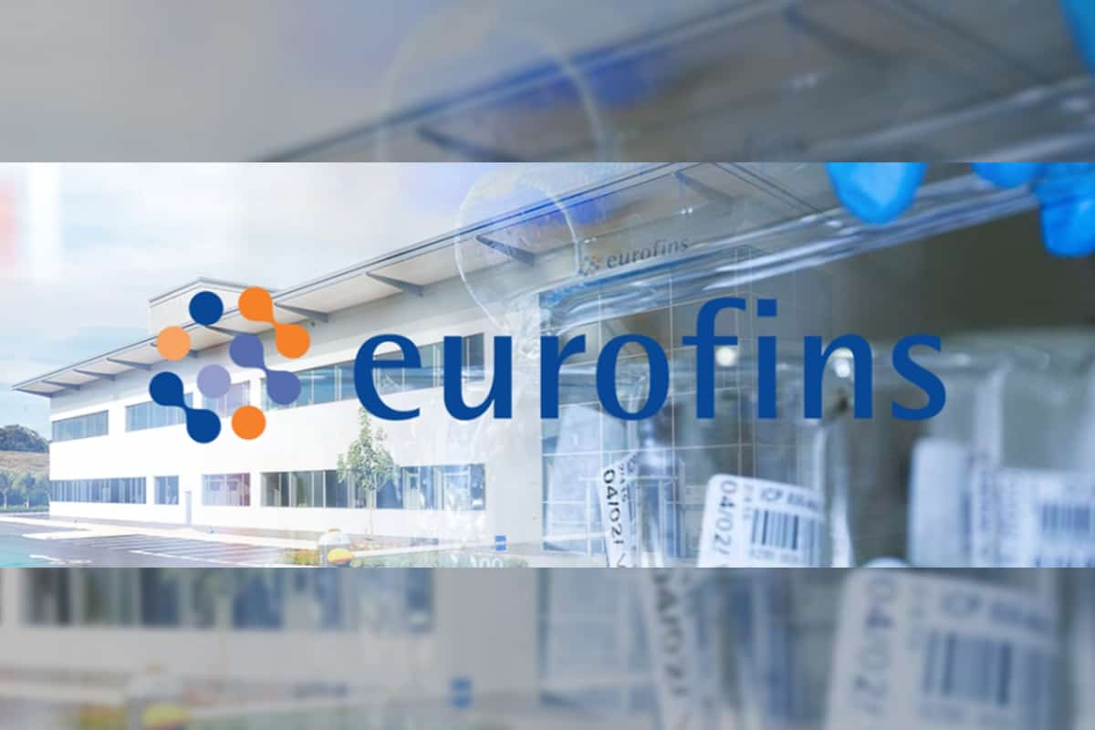 Interesting facts about Eurofins scientific & Gilles G. Martin