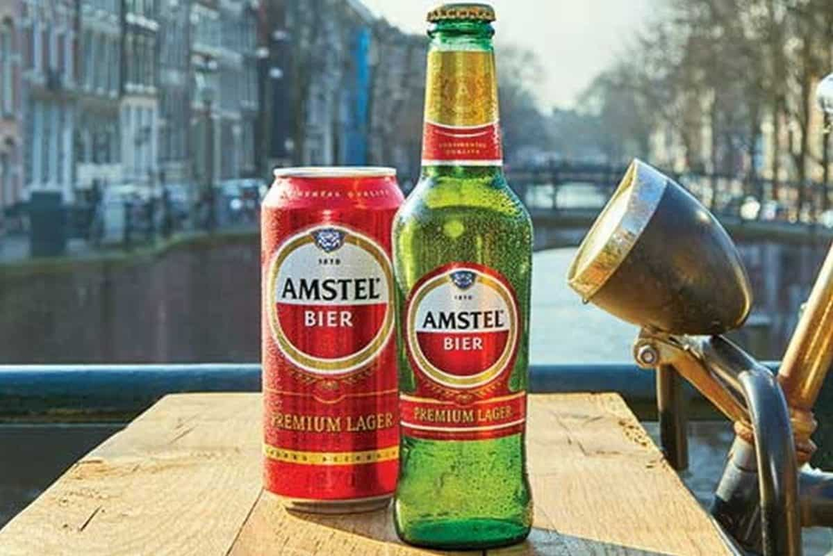 Amstel Beer to be launched in India, Bangalore on 24th May 2018