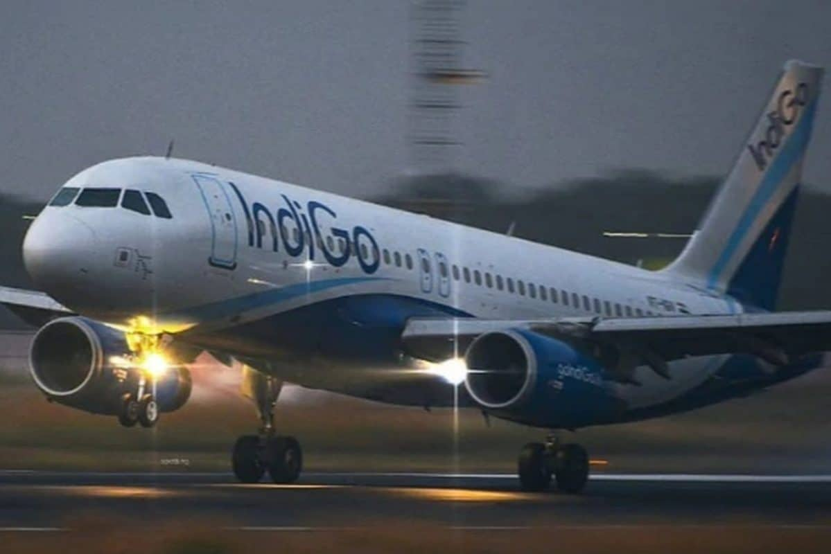 Emergency landing by Indigo 6E 997 at Bhubaneswar