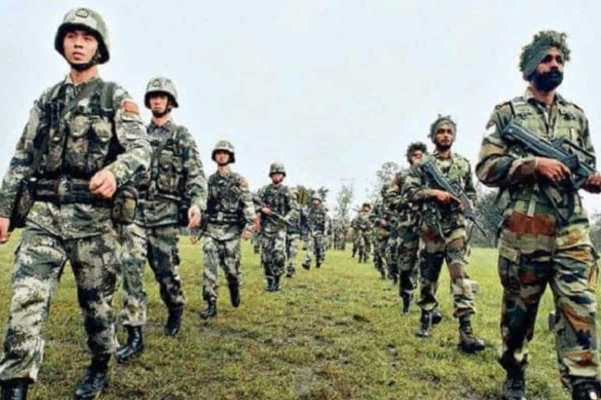 Tension at Eastern Ladakh, India-China clash 20 Soldiers Martyred